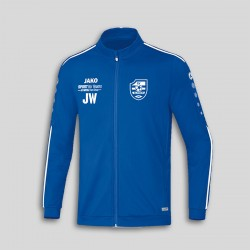 Polyesterjacke Striker 2.0...